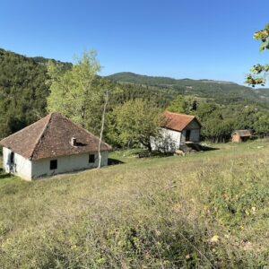 Сербия природа